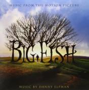 Çeşitli Sanatçılar: Big Fish - Soundtrack - Plak