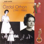 Özdal Orhon - CD