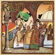 Rico: Man From Wareika - Plak