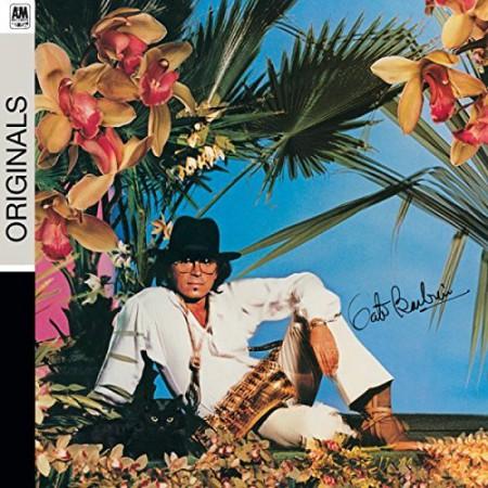 Gato Barbieri: Tropico - CD