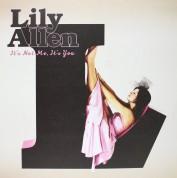 Lily Allen: It's Not Me,It's You - Plak