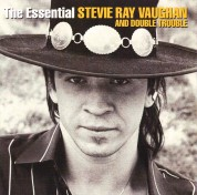Stevie Ray Vaughan: The Essential - Plak