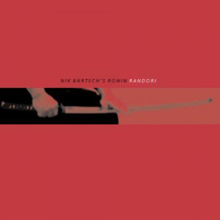 Nik Bärtsch's Ronin: Randori - CD
