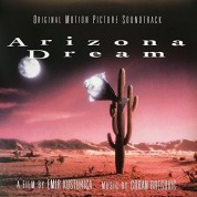 Goran Bregovic: Arizona Dreams (Soundtrack) - Plak