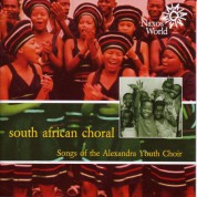 Çeşitli Sanatçılar: Alexandra Youth Choir: South-African Choral - CD