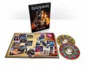 Iron Maiden: The Book Of Souls: Live Chapter (Deluxe-Edition) - CD