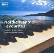 Çeşitli Sanatçılar: Nordic Piano Favourites - CD