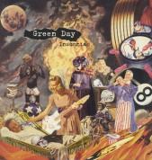Green Day: Insomniac - Plak