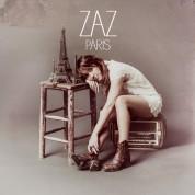 Zaz: Paris - Plak
