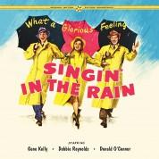 Çeşitli Sanatçılar: OST - Singin' In The Rain Soundtrack + 1 Bonus Track! - Plak