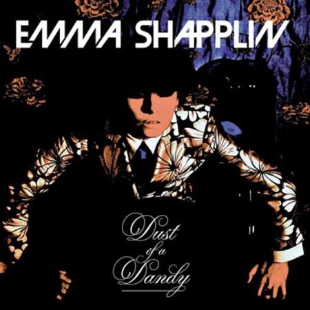 Emma Shapplin: Dust Of A Dandy - CD