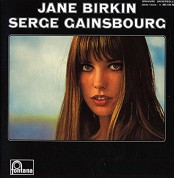 Jane Birkin, Serge Gainsbourg: Jane Birkin&Serge Gainsbourg - CD