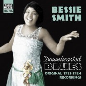 Smith, Bessie: Downhearted Blues (1923-1924) - CD