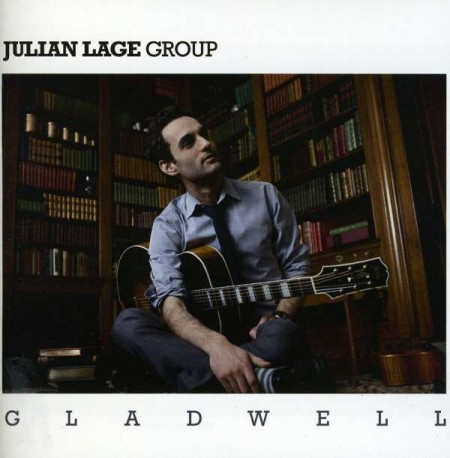 Julian Lage: Gladwell - CD