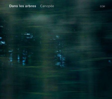 Dans les arbres: Canopee - CD