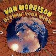 Van Morrison: Blowin' Your Mind - Plak