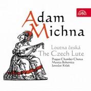 Musica Bohemica, Prague Chamber Choir, Jaroslav Krcek: Adam Michna: The Czech Lute - CD