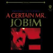 Antonio Carlos Jobim: A Certain Mr.Jobim - CD