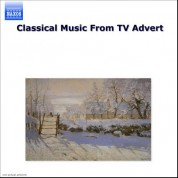 Classical Music From Tv Advert - CD