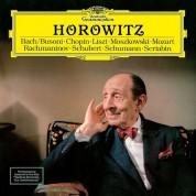 Vladimir Horowitz: Recital 1985 - Plak