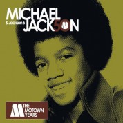 Michael Jackson, Jacksons Five: The Motown Years 50 Best Songs - CD
