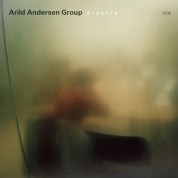 Arild Andersen Group: Electra - CD