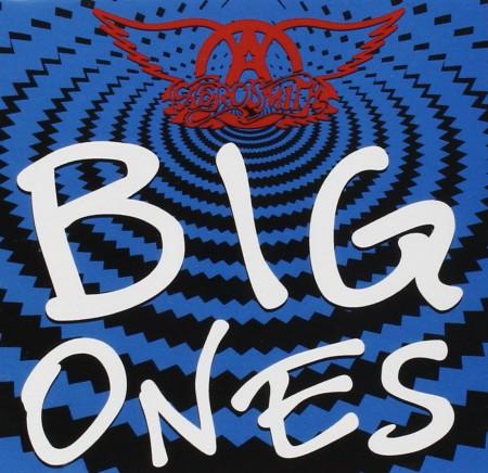 Aerosmith: Big Ones - CD