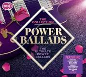 Çeşitli Sanatçılar: Power Ballads - CD