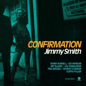 Jimmy Smith: Confirmation - Plak