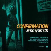 Jimmy Smith: Confirmation - Plak