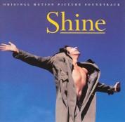 Çeşitli Sanatçılar: OST - Shine - CD