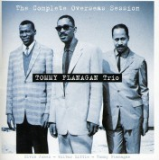 Tommy Flanagan: The Complete Overseas Session + 2 Bonus Tracks - CD