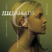Çeşitli Sanatçılar: nuBallads - CD