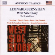 Bernstein: West Side Story - CD