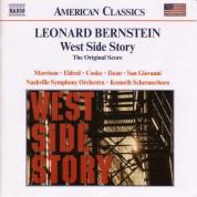 Bernstein: West Side Story - CD