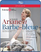 Dukas: Ariane et Barbe-bleue - BluRay