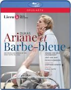 Dukas: Ariane et Barbe-bleue - BluRay