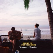 Kings of Convenience: Declaration of Dependence - CD
