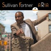 Sullivan Fortner: Aria - CD