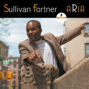 Sullivan Fortner: Aria - CD