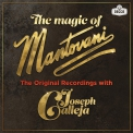 Joseph Calleja, Mantovani Orchestra, Annunzio Mantovani: The Magic of Mantovani - CD