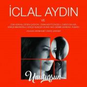 İclal Aydın: Unutursun - CD