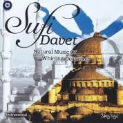 Çeşitli Sanatçılar: Sufi Davet - CD