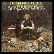 Jethro Tull: Songs From The Wood (40th-Anniversary-Edition) - CD