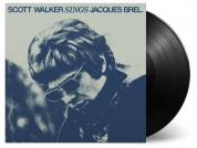Scott Walker: Sings Jacques Brel - Plak