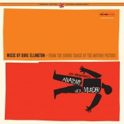 Duke Ellington: Anatomy of a Murder (Soundtrack) - Plak