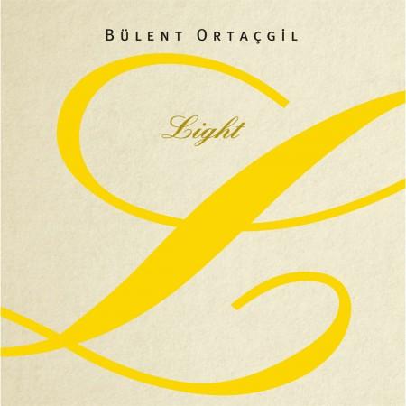 Bülent Ortaçgil: Light - Plak