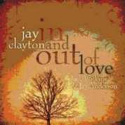 Jay Clayton: In & Out of Love - CD