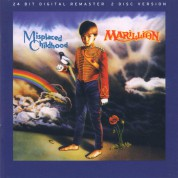 Marillion: Misplaced Childhood - CD