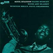 Hank Mobley, Art Blakey, Wynton Kelly, Paul Chambers: Soul Station - Plak
